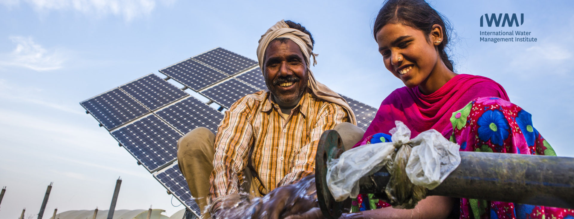 Solar Irrigation for Agricultural Resilience (SoLAR)